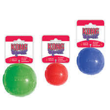Kong Squeezz Ball 3 Sizes