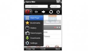 Opera Mini 7 1 Arrives With New Download Manager