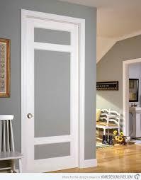 15 wooden panel door designs
