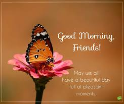 Pleasant Good Morning Quotes Best Of Delicate Harmony Good Morning Pics With Butterflies