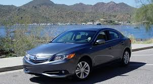 Test Drive: 2013 Acura ILX 2.0 Tech Sedan - NikJMiles.com