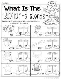 250 free phonics worksheets covering all 44 sounds, reading, spelling, sight words and sentences! April Printables Kindergarten Literacy And Math Kindergarten Math Worksheets Free Kindergarten Literacy Phonics Kindergarten