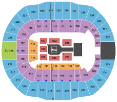 Wells Fargo Wwe Seating Chart Wwe Wrestling Tickets