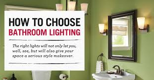 pictures of bathroom lighting. Inspired Living Pictures Of Bathroom Lighting