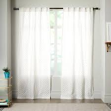 surprising curtains with sheers sheer chevron curtain white pink sheer curtains target