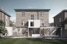 Architect Design Cost Dartmouth Park House Extension Architecture For London
