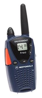 motorola talkabout. motorola talkabout fr60 2-mile 14-channel frs two-way radio talkabout o