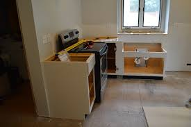 Ana White Kitchen Cabinet Ana White 18 Kitchen Cabinet Drawer Base Diy Projects