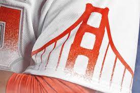 San Francisco Giants' City Connect ...