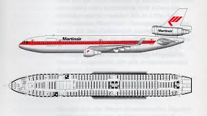 Md 80 Aircraft Seating Chart