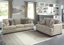 Brothers Fine Furniture Barrish Sisal Sofa & Loveseat