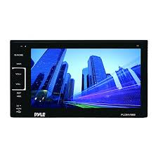 headunit rvgeek rv truck electronics the pyle pldnv66b bluetooth gps 6 5″ receiver headunit combines gps navigation bluetooth wireless music streaming and call answering