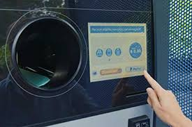 Reverse Vending Machines Best Survey Reverse Vending Machines Are Top Choice For Bottle Recycling