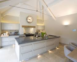 Plinth Lighting For Kitchens Kitchen Lighting Design Ideas Tips And Products John Cullen