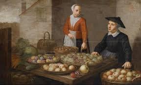 La sociedad del siglo XVII | lclcarmen1bac
