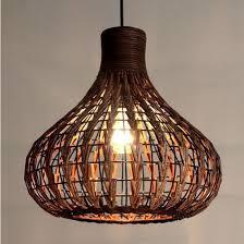 tropical pendant lighting. Tropical Pendant Lighting | DIY Grass Rattan Chandelier Bamboo Hang Lamp Willow Ceiling . G