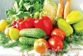 Засолка овощей на зиму Как правильно и быстро засолить овощи