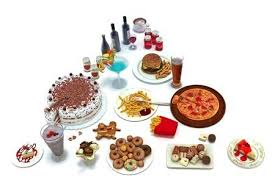 unhealthy food pyramid. Modren Food Concept Food Pyramid Of Unhealthy Groups That Is Consumed Everyday  Isolated On A White Background Intended Unhealthy Food Pyramid H