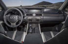 2016 Lexus Gsf Interior Lexus Dealership Lexus New Lexus