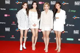 Mnet Chart 2018 Mamamoo Score 7th Top 10 On World Digital Song Sales With