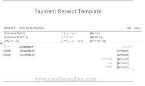 Cash Receipts Template Excel Free Cash Receipt Slip Template Cash ...
