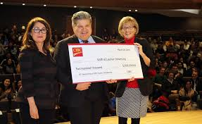 Laurier Alumni - CIBC supports an unforgettable experience for ...