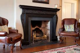 wood burning fireplace traditional open hearth built in traditional fireplace in