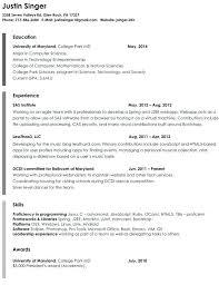 Plain Text Resume Sample Plain Text Resume Sample Resume Design Portfolio Front Cover Plain