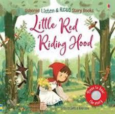 Little Red Riding Hood by Lesley Sims; Bao Luu (Illustrator) | The Clocks  Bookshop