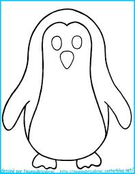 Dessins De Pingouins Coloriage Download Destin S Dessin De Dessin De Pingouin L