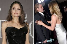 The Post goes 'inside' Angelina Jolie's head to get her ...