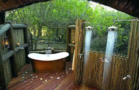 simple outdoor shower ideas simple outdoor shower ideas delightful decoration outside shower ideas sweet fabulous outdoor