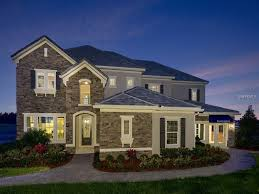 New Homes Winter Garden Florida