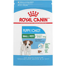 <b>Royal Canin Small Puppy</b> Dry Dog Food (Free Shipping)   Chewy