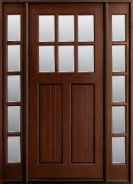Wonderful Front House Door Texture Glass Double Exterior Pinterest On Modern Design