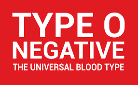 Who Can Donate Blood To Whom Chart Type O Blood