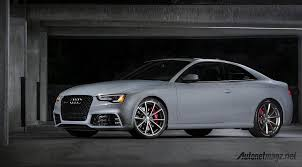 New Audi A5 To Be Released On 2nd June, The RS5 Version Will Use A ...