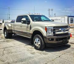 2017 Ford King Ranch F350 | vehicles | Ford super duty, Ford diesel ...