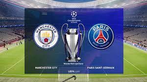 UEFA Champions League Final 2019 - Manchester City vs PSG - YouTube