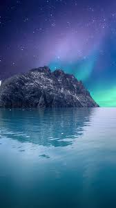 Aurora Borealis Wallpaper 4k ...