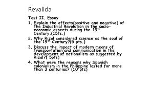 negative effects of the industrial negative effects of the industrial revolution essay