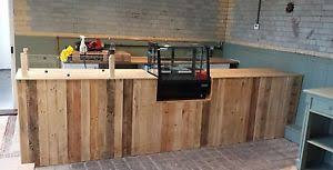 office coffee bar. Image Is Loading Handcrafted-Counter-Rustic-Industrial-Bar-Cafe-Office- Coffee- Office Coffee Bar