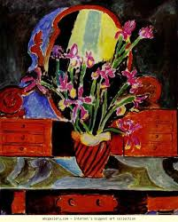 henri matisse famous paintings for kids