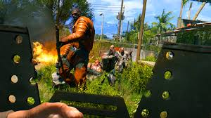Dying Light Base Game Steam Key Dying Light Bad Blood On Steam