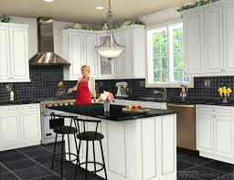 Kitchen : White Kitchen Cabinets Pictures Shaker Panel Cabinet ...
