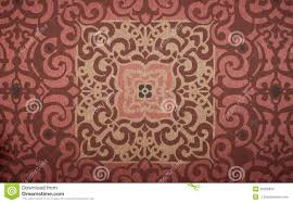 Expensive Designer Wallpaper Royal Vintage Style Background Wall Stock Photo Image Of
