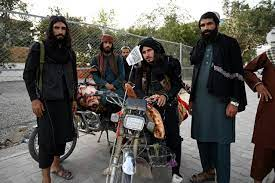 مجموعة السبع تناقش أفغانستان.. و5 شروط للاعتراف بطالبان