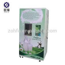 Fresh Milk Tea Vending Machine Inspiration Automatic Coin Bill Insert Fresh Milk Tea Juice Beer Dispenser