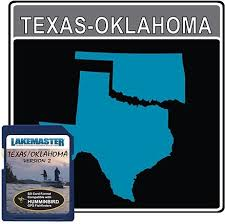 Humminbird 600023 2 Lakemaster Elecetronic Charts Southeast