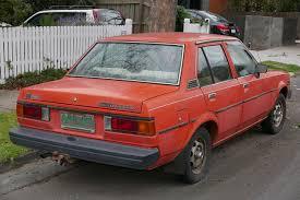 File:1982 Toyota Corolla (KE70) CS sedan (2015-07-09) 02.jpg ...